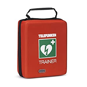 Telefunken 27201 Defibrillator AED Trainer
