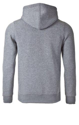 Yazubi Herren Sweatshirts alex Grey