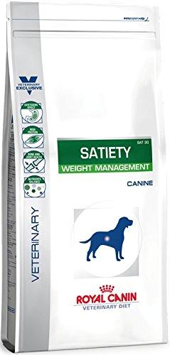 Royal Canin Satiety Weight Management Trockenfutter Hund - Diätfutter bei Übergewicht 6kg