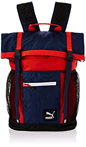 Puma Red Casual Backpack (7323102)