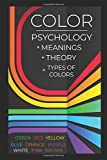 Color Psychology. Meanings. Theory. Types of colors: Green. Red. Yellow. Blue. Orange. Purple. White. Pink. Brown.