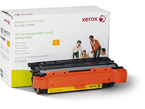 Cheapest Price for Xerox ce262a Hp Printer Cartridge – Yellow Online