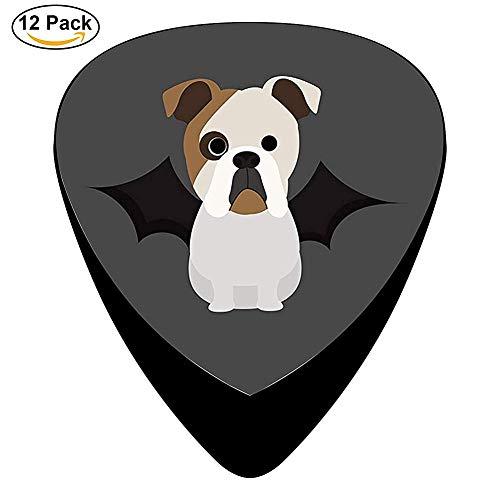 lluloid Guitar Picks Unique Music Gifts ()