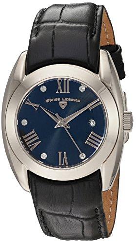 Reloj Swiss Legend para Mujer SL-10550-01