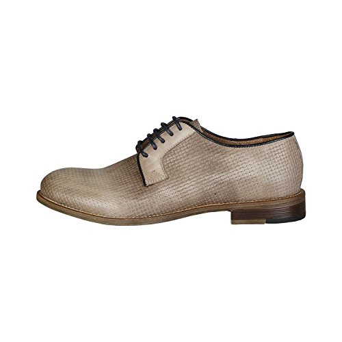 Made in Italia - LEANDRO Derby Chaussures De Ville À Lacets Homme