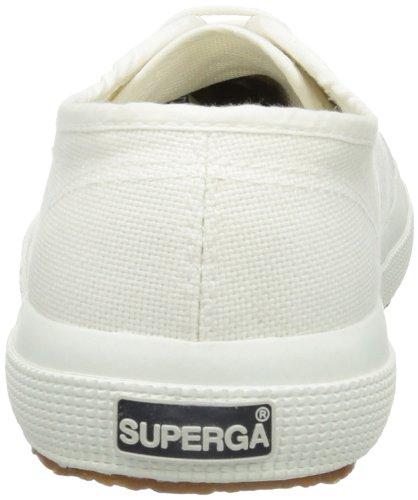 Superga Unisex-Erwachsene 2750 Cotu Classic Low-Top Full Alluminium
