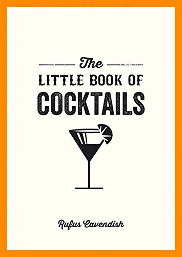 The Little Book of Cocktails (Little Books)