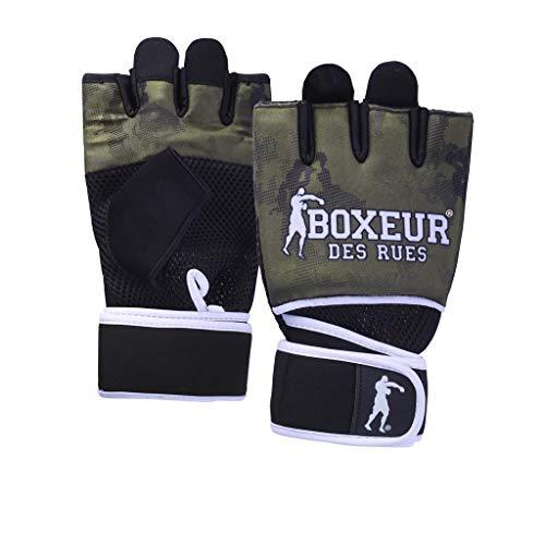 guanti fitboxe BOXEUR DES RUES Serie Fight Activewear