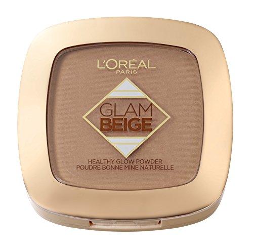 Glam Beige Powder 30 Medium Light -