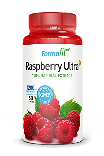 Raspberry Ketone Ultra+ 1200mg