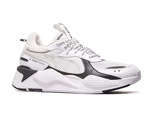 Puma RS-X Core Scarpa White