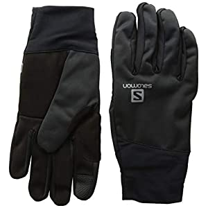 Salomon Equipe Liner Gloves