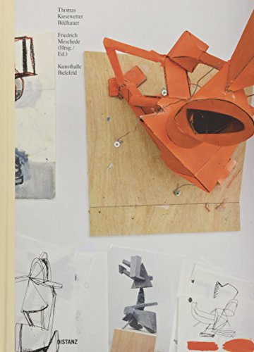 Thomas Kiesewetter - Bildhauer por Thomas Kiesewetter