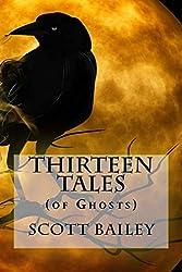 Thirteen Tales: (of Ghosts)