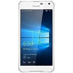 Lumia 650  5 Zoll
