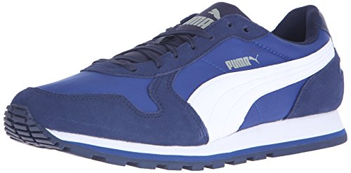 Puma St Runner Nl Fashion Sneakers Limoges/White