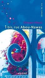 1 Bis, rue Abou-Nawas