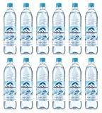 Adelholzener Mineralwasser Naturell 12x 0,75 l PET