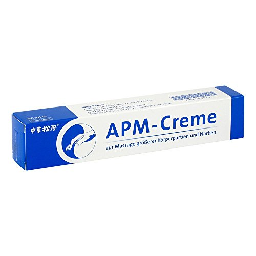 Apm Creme 60 ml