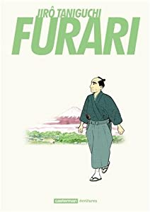 Furari Edition simple One-shot
