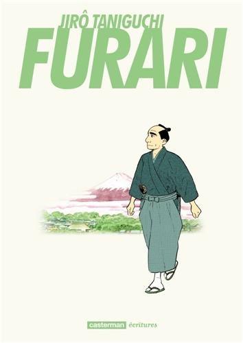 Furari par TANIGUCHI Jirô