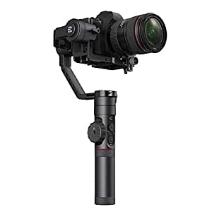 Zhiyun Crane 2 3-Axis Camera Stabilizer (Black)