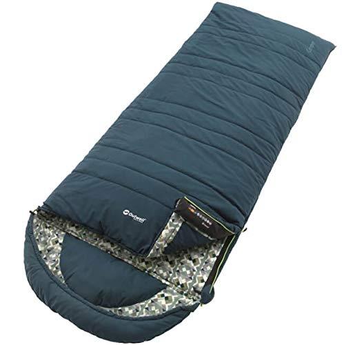 Outwell Saco de Dormir Camper