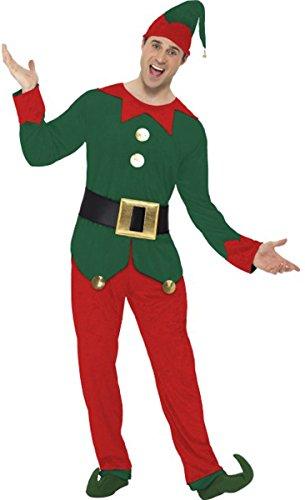 Elf Costume Extra Large