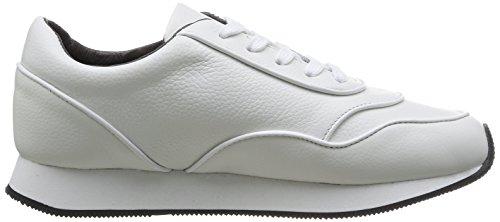 Urban Walk Vroom, Chaussures de ville femme Blanc (White)