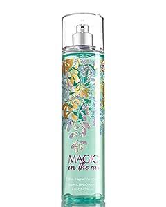 Bath & Body Works Magic In The Air Fine Fragrance Body Mist, 236 ml