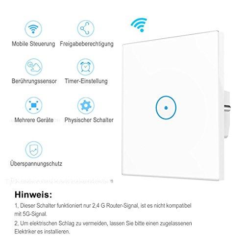 Niedlich Wie Funktioniert Ein Lichtschalter Galerie - Die Besten ...