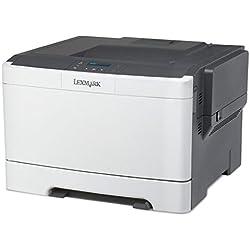 Lexmark CS317DN Couleur 2400 x 600DPI A4 - imprimantes laser et LED (2400 x 600 DPI, 60000 pages par mois, Laser, 500 - 5000 pages par mois, 3000 pages, 23 ppm)