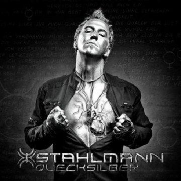 Stahlmann: Quecksilber (Ltd.Digipak) (Audio CD)