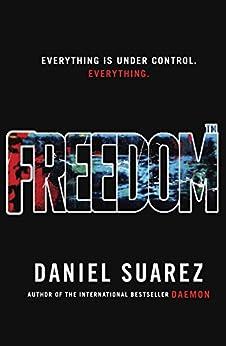 Freedom TM by [Suarez, Daniel]
