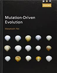 Mutation-Driven Evolution by Masatoshi Nei (2013-06-14)