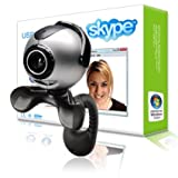Best Webcams - Sogatel Skype Compatible Sphere Webcam with Mic Review
