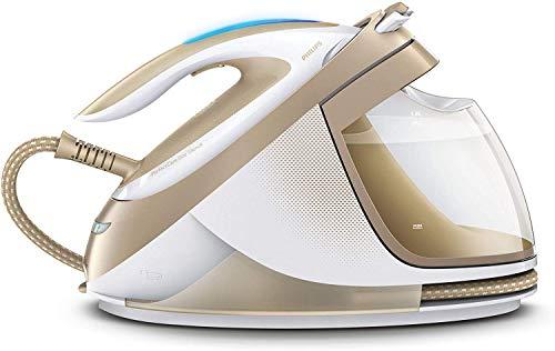 Philips GC9642/60PerfectCare Elite Silence - Estación de planchado a vapor, 2400W, OptimalTEMP...