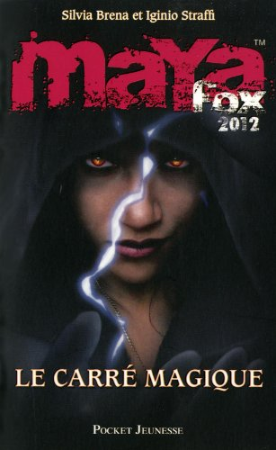 2. MAYA Fox 2012 : Le Carr magique