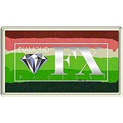 Diamond FX Dividir la torta, 28 gm - melón pequeño Mega