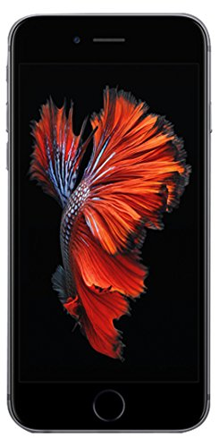 Apple iPhone 6s 16GB, Grigio