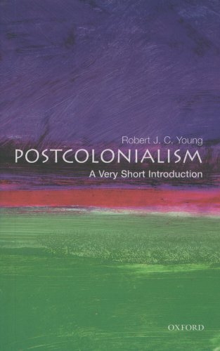 Postcolonialism: A Very Short Introduction (Very Short Introductions Book 98) (English Edition) por Robert J. C. Young