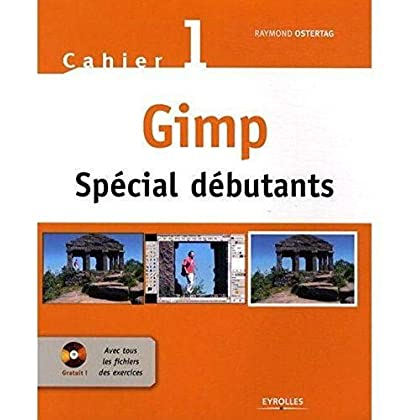 Gimp Spécial débutants