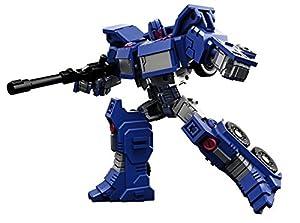 Hasbro - Generations Legends Transformers , Modelos/colores Surtidos, 1 Unidad