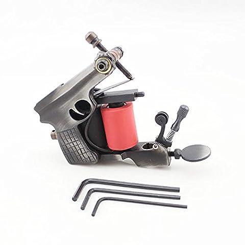 XL-1-Fog tattoo machine tattoo tools eyebrow stripes wearing pierced hole equipment