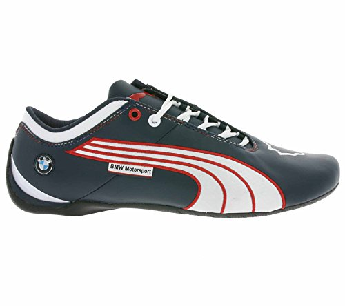 Puma Bmw Ms Future Cat M1 Nm, Herren Sneakers Blau