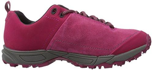 Sapatos l Senhoras zinnia Icebug Vermelhos Vidoeiro Rb9x caW15R8z