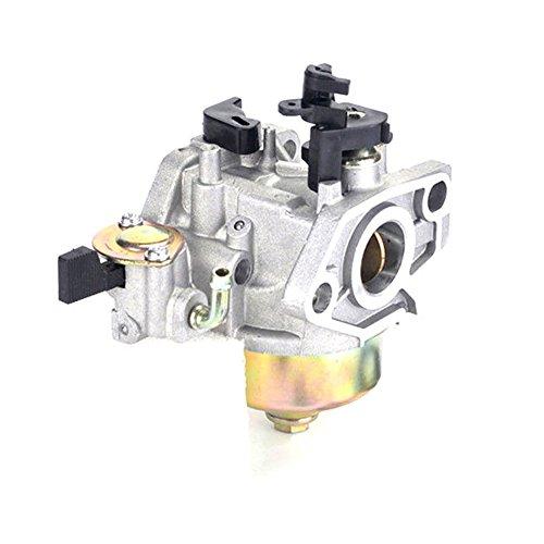 Blackr carburatore W/Guarnizione Kit Candela per GX240GX2708HP 9HP Motore Pompa