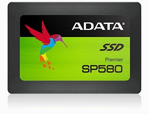 Foto ADATA ASP580SS3-120GM-C SP580 HardDisk