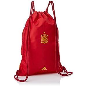 41%2BAmXhZQRL. SS300  - 2016-2017 Spain Adidas Legacy Gym Bag (White)