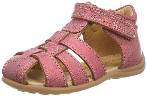 Bisgaard Baby Mädchen 71206.119 Sandalen Pink (Berry 909), 19 EU